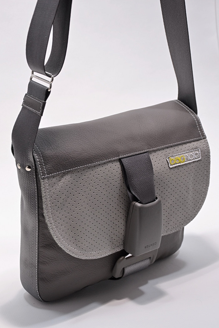 model S gris